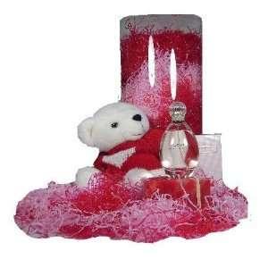 Valentine Warm Your Heart Gift Set   Sarah Jessica Parker, 3.4 oz