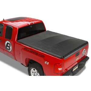 01 ZipRail Black Large Tonneau Cover for Dodge RAM 8 Bed Automotive