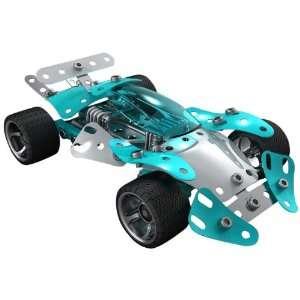 Erector Turbo   Radio Control Racing Car Toys & Games