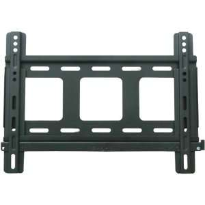 Ultra Thin Fixed Wall Mount (TVs 23 37 to 77lbs) Electronics