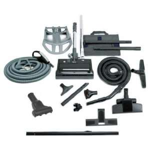 Deluxe Central Vacuum Kit 30 for Nutone CK350 Kitchen