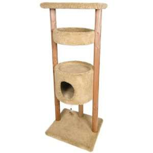 Ware Manufacturing Kitty Watchtower Scratch Post