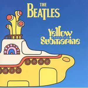 Yellow Submarine   Song Track [Import, Original recording remastered