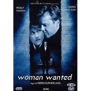 Woman Wanted Kiefer Sutherland, Holly Hunter, Michael