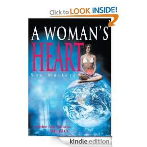 Womans Heart: MD, FACC Afshine Emrani:  Kindle Store