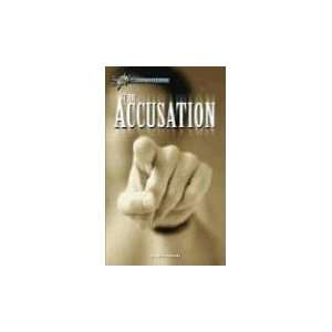Accusation (Hi/Lo Passages   Mystery Novel) (Passages to