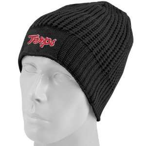 Nike Maryland Terrapins Black 3rd and Long Knit Beanie