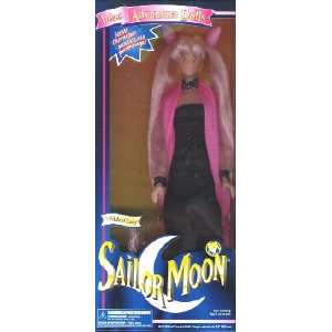 Sailor Moon 6 the Wicked Lady Adventure Doll  Toys & Games