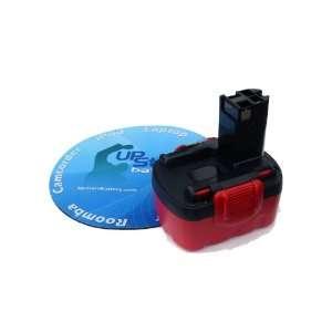 com UpStart Battery for Bosch 14.4 Volt Power Tools. Includes UpStart