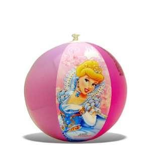 Disney Princess Beach Ball  Toys & Games