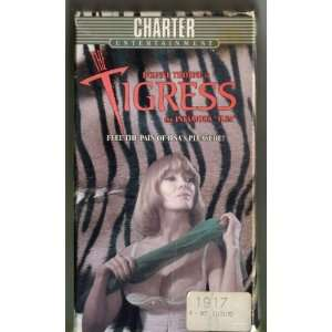 The Tigress Dyanne Thorne ultra rare original US release version