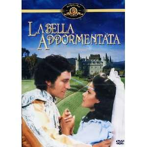 Bella Addormentata (La)   IMPORT: Movies & TV