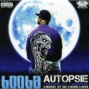 Vol. 3 Autopsie: Booba: Music