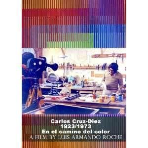 Carlos Cruz Diez 1923/1973 en el camino del color Luis