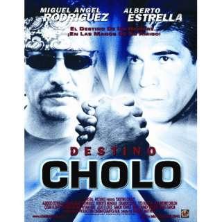 Destino Cholo Alberto Estrella; Miguel Angel Rodriguez