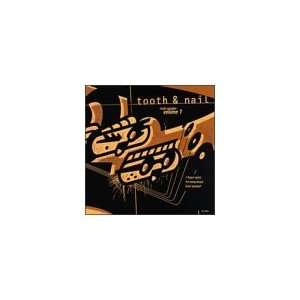 Tooth & Nail Rock Sampler Music