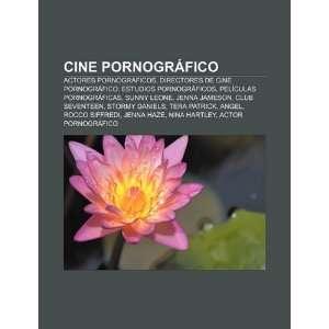 Cine pornográfico: Actores pornográficos, Directores de cine