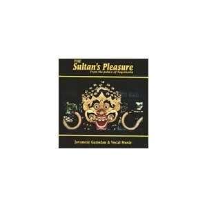 Sultans Pleasure: Music