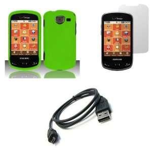 Samsung Brightside (Verizon) Premium Combo Pack   Neon