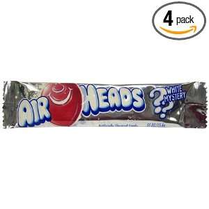 AIR HEADS White Mystery, 36 Count (Pack Grocery & Gourmet Food