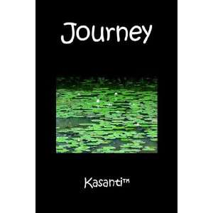 Journey A Compilation of Love Poems (9781425911751