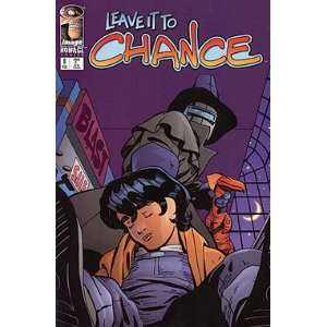 Leave it to Chance, Edition# 8 Image Books