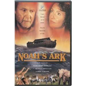 Noahs Ark Jon Voight, Mary Steenburgen, F. Murray