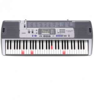 Casio LK 100 Lighted Keyboard at zZounds