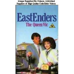 EastEnders   The Queen Vic [1986] [VHS]: Anita Dobson, Leslie Grantham