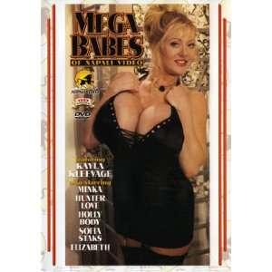 Mega Babes: Kayla Kleevage, Minka, Sofia Staks, Hunter