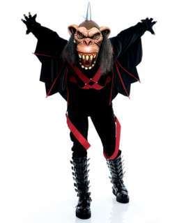 Costumes > Animals > Adult the Wicked of Oz Flying Monkey Costume