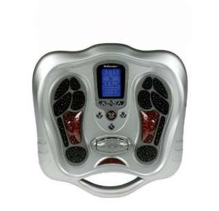 Electro Flex Electronic Foot Massager Stimulator   TENS