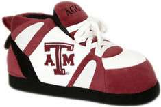 Comfy Feet Texas A&M Aggies 01   Free Shipping & Return Shipping