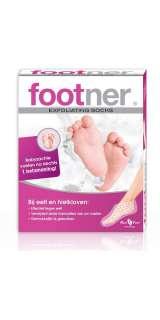 Footner eelt en hielkloven exfoliating socks, FOOTNER, Eindelijk weer