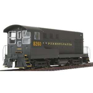 PROTO 2000 Fairbanks Morse HO Scale H10 44 Powered with Sound and DCC