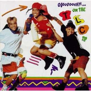 OoooooohhhOn the TLC Tip (Lyrics included with album).Opens in a