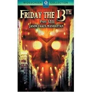 Friday the 13th, Part VIII   Jason Takes Manhattan Jensen