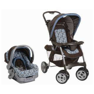Safety 1st Jaunt Travel System Tidal Pool Babies Stroll