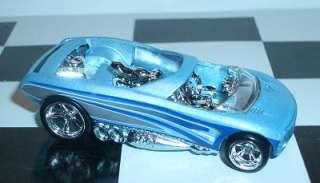 Hot Wheels 69 Pontiac GTO Judge