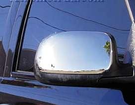 99 06 Silverado Sierra Yukon TFP Chrome Mirror covers
