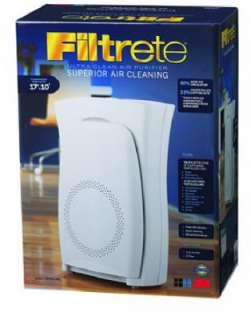 Ultra Clean Medium Room Air Purifier FAP02 RS 051111022276