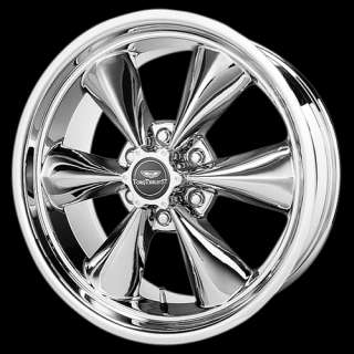 TORQ THRUST CHROME TAHOE CHEVY/ GMC SILVERADO WHEELS