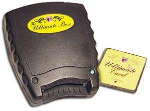Vikant, Ultimate Box, USB Basic, 1 Slot, Embroidery, Reader Writer Box