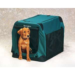 Remington Soft Sided Pet Carrier Dogs