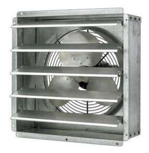 EXHAUST FAN Commercial   Explosion Proof   20