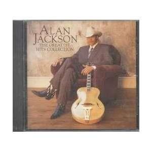Alan Jackson, Greatest Hits Collection