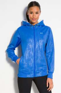Under Armour Hoodie II Jacket