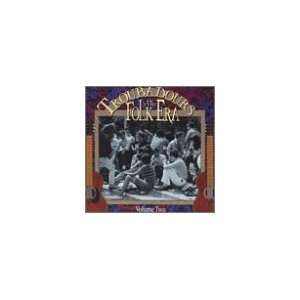 the Folk Era, Vol. 2 { Various Artists } Pete Seeger, Hamilton Camp