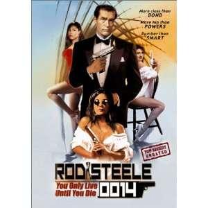 Ann, Kira Reed, Bobby Shah, Brian Kent (II), Petra Sexton Movies & TV