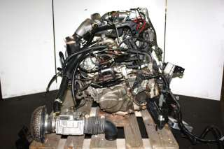JDM TOYOTA MR2 3SGTE TURBO ENGINE SWAP 5 SPEED TRANS 3S GTE MOTOR